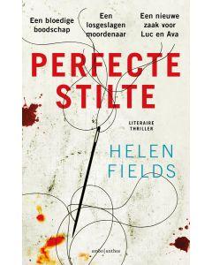 Perfecte stilte - Helen Fields D.I. - Callanach 4