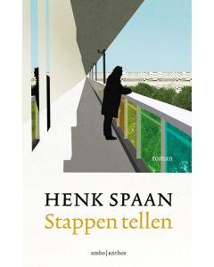 Stappen tellen - Henk Spaan