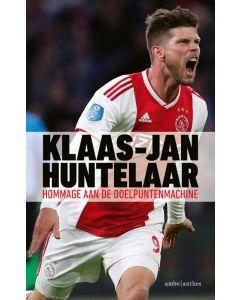 Klaas-Jan Huntelaar - Menno Pot