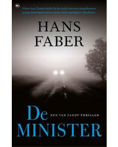 De minister - Hans Faber