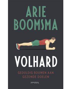 Volhard - Arie Boomsma