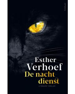 De Nachtdienst - Esther Verhoef