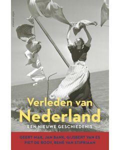 Verleden van Nederland - Geert Mak