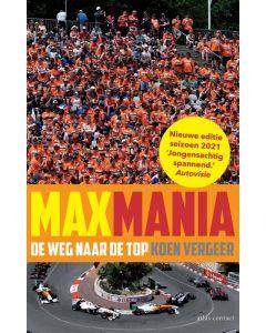 MaxMania (2021) - Koen Vergeer