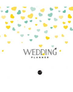 Weddingplanner - MUS - agenda