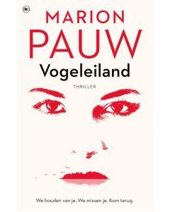 Vogeleiland - Marion Pauw