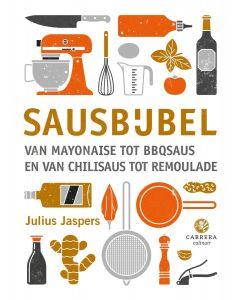 Sausbijbel - Julius Jaspers