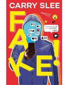 Fake! - Carry Slee