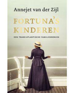 Fortuna's kinderen - Annejet van der Zijl