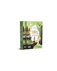 Tiril en de toverdrank - Bette Westera (Kinderboekenweekgeschenk 2021)