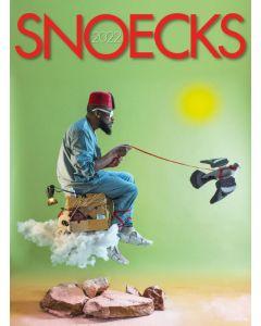 Snoecks 2022 - Geert Stadeus