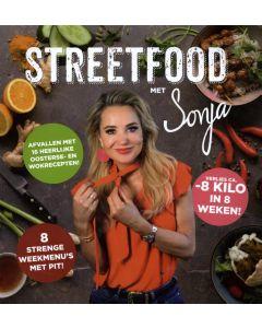 Streetfood met Sonja - Sonja Bakker