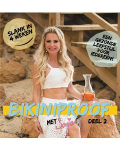 Slank met Sonja deel 2 - Bikiniproof