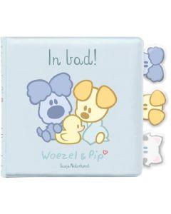 Woezel & Pip Baby - In bad - Guusje Nederhorst