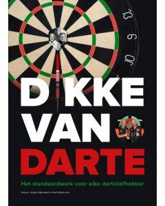 Dikke van Darte - Jacques Nieuwlaat