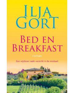 Bed en breakfast - Ilja Gort