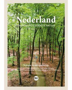 Nederland - Ontdek onze mooiste natuur | Reisgids