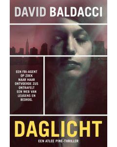 Atlee Pine 3 - Daglicht - David Baldacci