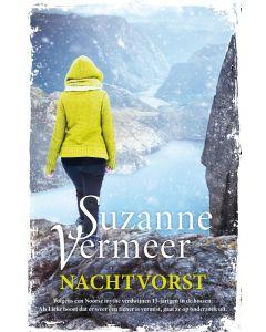 Nachtvorst - Suzanne Vermeer