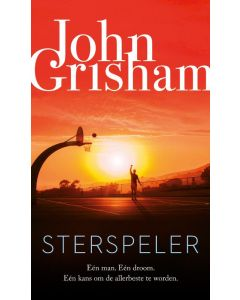 Sterspeler - John Grisham