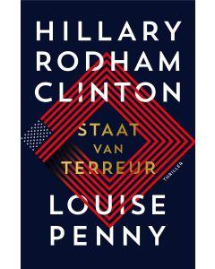 Staat van terreur - Hillary Rodham Clinton