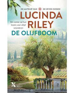 De olijfboom MP - Lucinda Riley