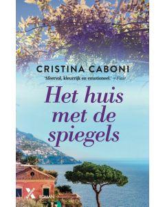 Het huis met de spiegels - Cristina Caboni