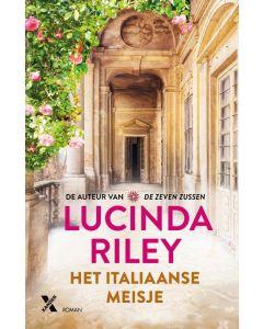 Het Italiaanse meisje MP - Lucinda Riley