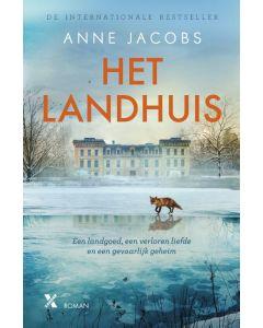 Het landhuis - Anne Jacobs