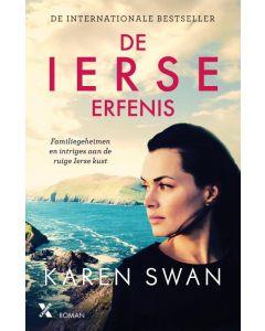 De Ierse erfenis - Karen Swan