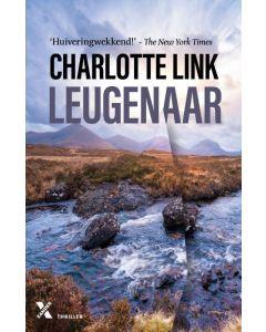 Leugenaar - Charlotte Link