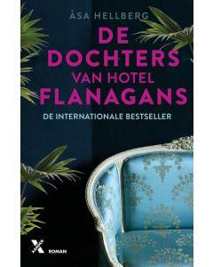 De dochters van Hotel Flanagans - Hotel Flanagans 2