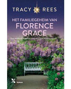 Het familiegeheim van Florence Grace - Tracy Rees
