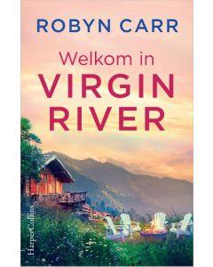 Virgin River deel 2 Welkom in Virgin River - Robyn Carr