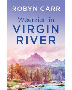 Virgin River deel 3 Weerzien in Virgin River - Robyn Carr