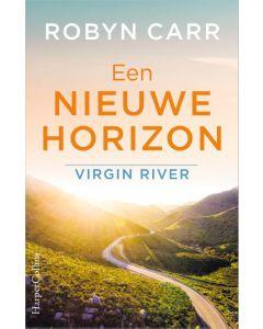 Virgin River deel 5 Een nieuwe horizon - Robyn Carr