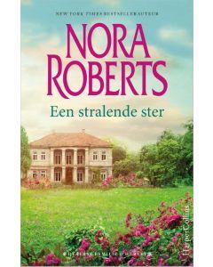 Een stralende ster - Nora Roberts
