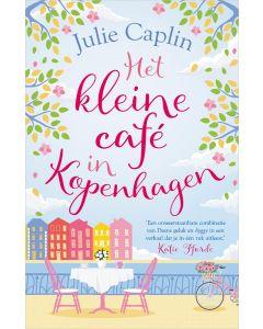 Het kleine café in Kopenhagen - Julie Caplin