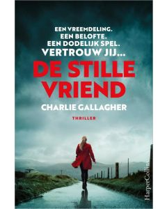 De stille vriend - Charlie Gallagher