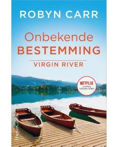 Virgin River deel 8 Onbekende bestemming - Robyn Carr