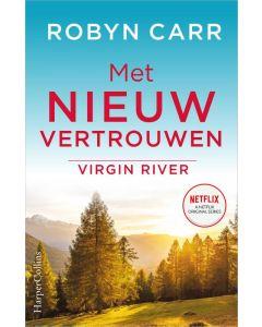 Virgin River deel 9 Met nieuw vertrouwen - Robyn Carr
