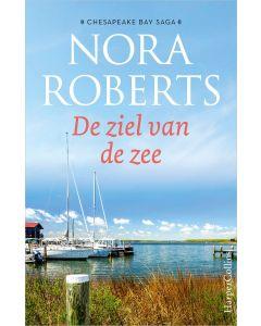De ziel van de zee - Nora Roberts - De Chesapeake Bay Saga 1