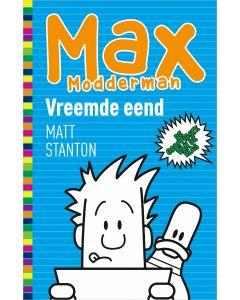 Vreemde eend - Max Modderman 7 - Matt Stanton