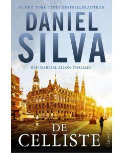 De celliste - Daniel Silva
