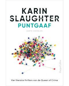 Puntgaaf - Karin Slaughter