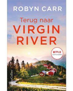 Virgin River deel 19 Terug naar Virgin River - Robyn Carr