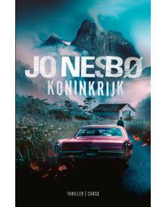Koninkrijk - Jo Nesbo