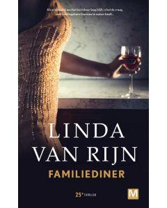 Familiediner - Linda van Rijn