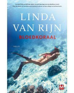 Bloedkoraal - Linda van Rijn