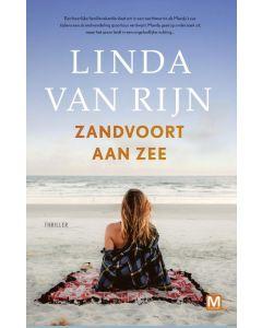 Zandvoort aan Zee - Linda van Rijn